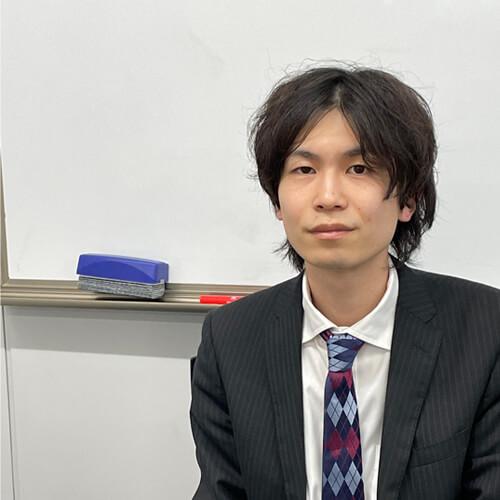 田中玲詩先生