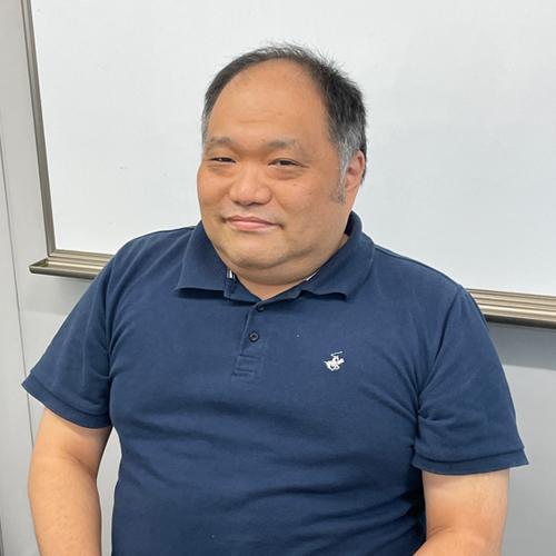古賀智久先生
